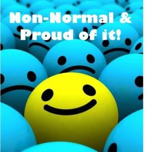 Non-Normal