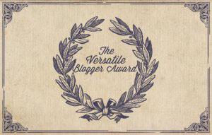 versatilebloggeraward logo grey
