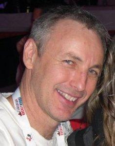 Jim smiling 2011